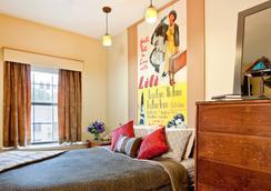 Chelsea Pines Inn - New York - Kamar Tidur