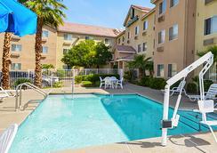 Siegel Suites Select - Las Vegas Blvd. - Las Vegas - Kolam