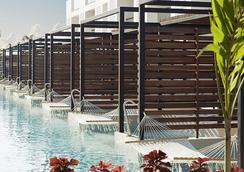 Finest Playa Mujeres by Excellence Group - Cancun - Kolam