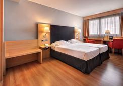 Hotel Sercotel Villa Gomá - Zaragoza - Kamar Tidur
