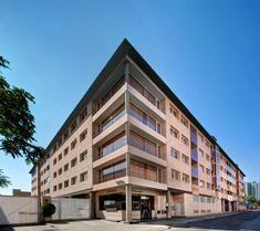 Hotel Sercotel Villa Gomá