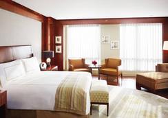 Four Seasons Hotel Mumbai - Mumbai - Kamar Tidur