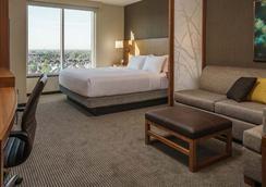 Hyatt Place Houston/Galleria - Houston - Kamar Tidur