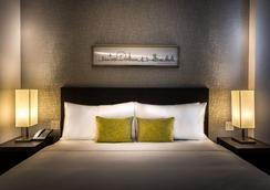 The Bernic Hotel - New York - Kamar Tidur