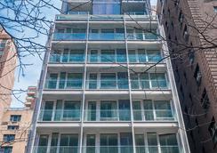 The Bernic Hotel - New York - Pemandangan luar