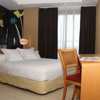 Marina d'Or Playa 4 Guestroom