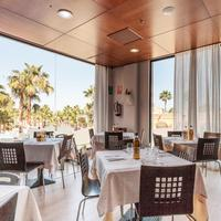 Marina d'Or Playa 4 Food Court