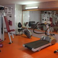 Marina d'Or Playa 4 Gym