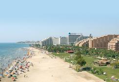 Marina d'Or Playa 4 - Oropesa del Mar - Pantai