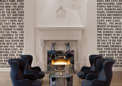 The Warwick Hotel Rittenhouse Square - Philadelphia - Lobi