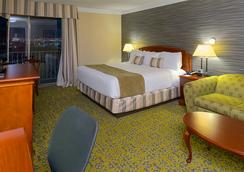Salt Lake Plaza Hotel at Temple Square - Salt Lake City - Kamar Tidur