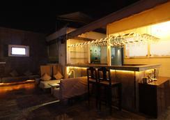 Acacia Inn - Jaipur - Restoran