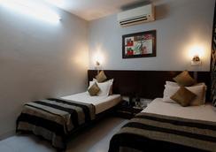 Acacia Inn - Jaipur - Kamar Tidur