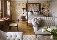 Adria Boutique Hotel - London - Kamar Tidur