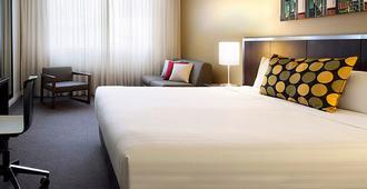 Travelodge Hotel Sydney - Sydney - Kamar Tidur
