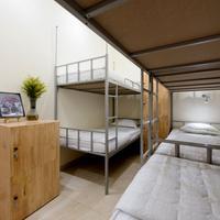 Cnc Hostel