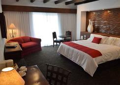 El Tapatio Hotel And Resort - Guadalajara - Kamar Tidur