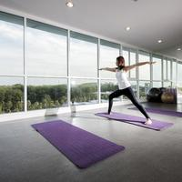The Wide Condotel Yoga