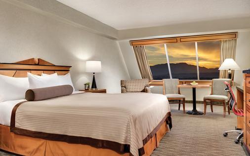 Luxor Hotel and Casino - Las Vegas - Kamar Tidur