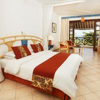 Neptune Beach Resort Guest room