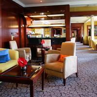 Hotel Princesa Sofía Lobby