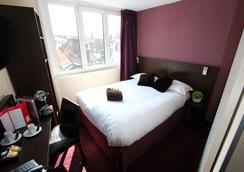 Hotel Kanaï - Lille - Kamar Tidur