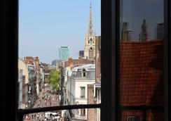 Hôtel Kanaï - Lille - Pemandangan luar