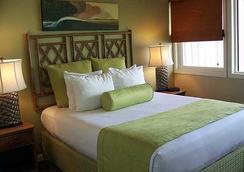 Sea Village Resort - Kailua Kona - Kamar Tidur