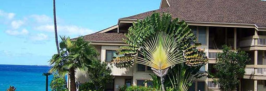 Sea Village Resort - Kailua Kona - Building