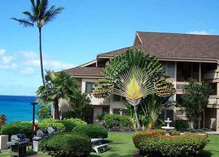 Sea Village Resort