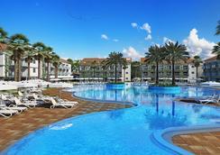 Akra Hotel - Antalya - Kolam