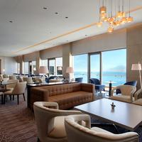 Akra Hotel Executive Lounge