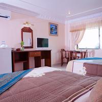 Golden Sand Hotel Cabana Twin