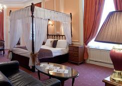Britannia Adelphi Hotel & Spa - Liverpool - Kamar Tidur