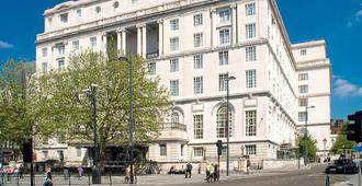Britannia Adelphi Hotel - Liverpool - Bangunan