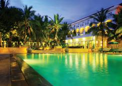 Lotus Blanc Resort - Siem Reap - Kolam