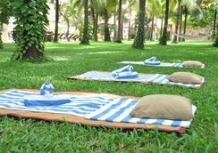 Lotus Blanc Resort - Siem Reap - Spa