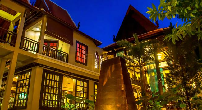 Borei Angkor Resort & Spa - Siem Reap - Building