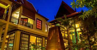 Borei Angkor Resort & Spa - Siem Reap - Bangunan