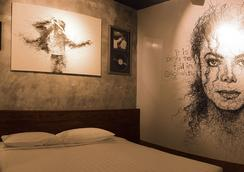 The Hulo Hotel & Gallery - Kuala Lumpur - Kamar Tidur