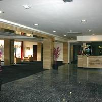Regal Park Hotel Lobby