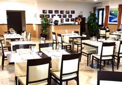 Regal Park Hotel - Roma - Restoran