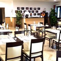 Regal Park Hotel Restaurant