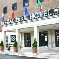 Regal Park Hotel Hotel Front