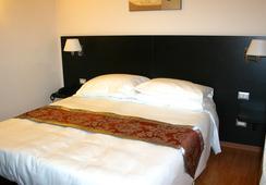 Regal Park Hotel - Roma - Kamar Tidur