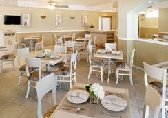 Hotel & Suites Quinta Magna - Guadalajara - Restoran
