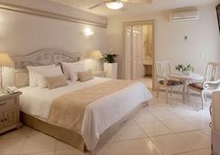 Hotel & Suites Quinta Magna - Guadalajara - Kamar Tidur