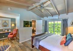 Colt's Lodge - Palm Springs - Kamar Tidur