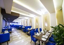 Gulf Pearls Hotel - Doha - Restoran