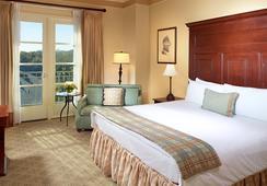 Omni Barton Creek Resort & Spa - Austin - Kamar Tidur